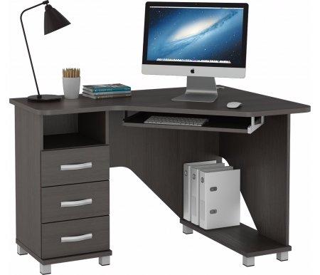Компьютерные столы KC 20-27 M1  Компьютерный стол Васко