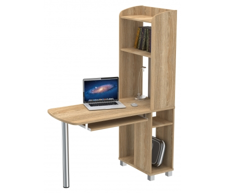 Компьютерный стол КС 20-31 М1 Васко