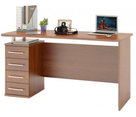 Купить Компьютерный стол Сокол, КСТ-105.1 Испанский орех, Дуб Венге