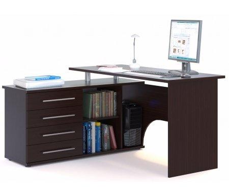 Купить со скидкой Компьютерный стол Сокол