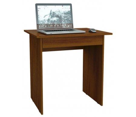 Компьютерный стол Милан-2Я МСТ-СДМ-2Я-##-16 орехКомпьютерные столы<br>Ящики на роликовых направляющих.<br>