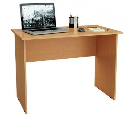 Компьютерный стол Милан-5 МСТ-СДМ-05-##-16 букКомпьютерные столы<br><br>