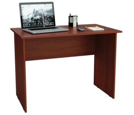 Компьютерный стол Милан-5 МСТ-СДМ-05-##-16 итальянский орехКомпьютерные столы<br><br>