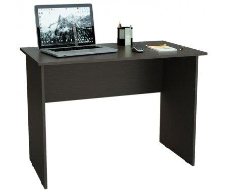 Компьютерный стол Милан-5 МСТ-СДМ-05-##-16 венге Мастер