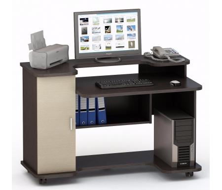 Компьютерный стол КС 20-12 Васко