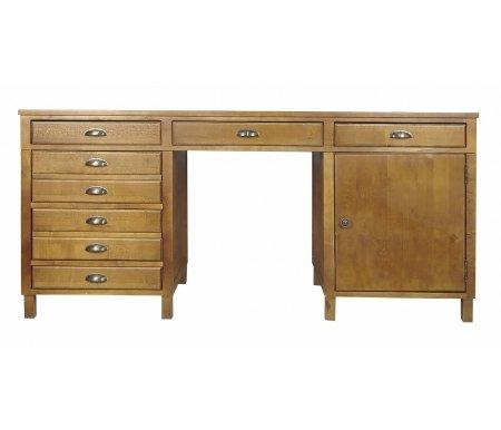 Рабочий стол с дверкой Gouache ETG113/1Компьютерные столы<br><br>