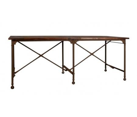 Стол Industrial ETG121Деревянные столы<br><br>
