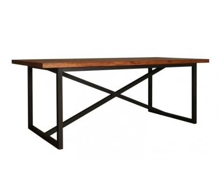 Стол Industrial ETG124Деревянные столы<br><br>