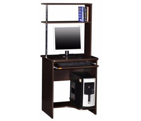 Купить Стол компьютерный Витра, Фортуна 25, венге