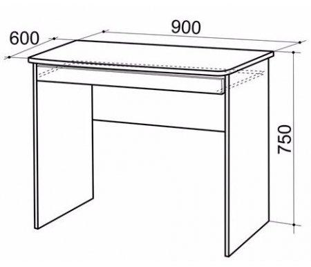 Компьютерный стол Мебельсон
