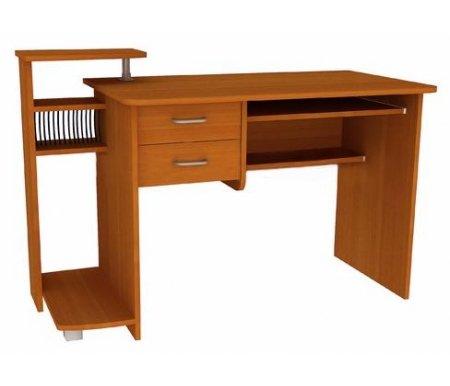 Здесь можно купить Ирбис  Стол компьютерный Мебельсон Компьютерные столы