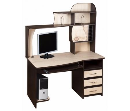 Стол компьютерный Витра