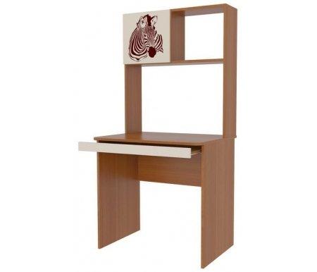 Компьютерный стол Галерея 900 (с надстройкой) Мебельсон