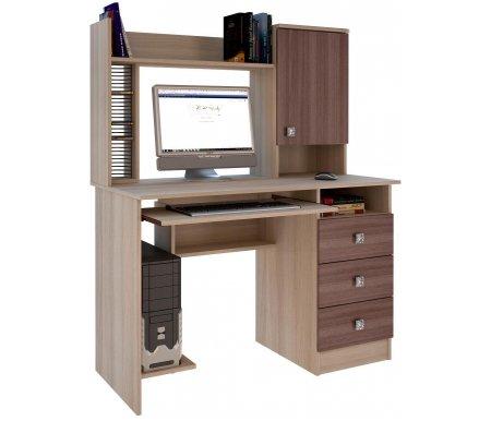 Стол компьютерный Антураж