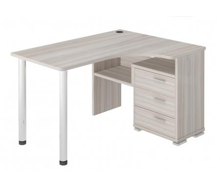 Стол компьютерный СР-132С карамель / карамельКомпьютерные столы<br><br>