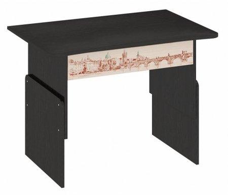 Стол-трансформер тип 1 с рисункомКомпьютерные столы<br>Стол имеет регулируемую высоту с 58 см до 77 см. Угол наклона столешницы можно регулировать.<br>