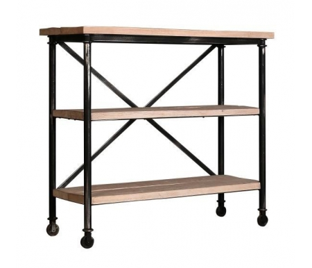 Консоль Industrial ETG023Консольные столы<br><br>