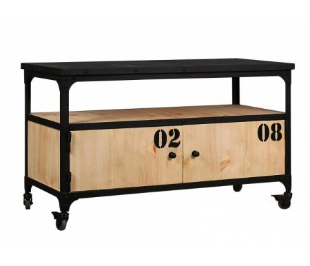 Консоль Industrial ETG025Консольные столы<br><br>