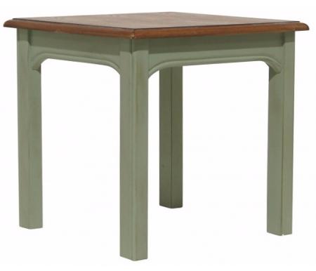 Консольные столы Olivia большая GC2003/1ETG  Консоль Этажерка