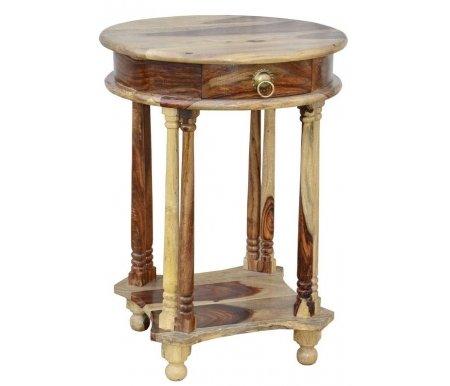 Здесь можно купить Бомбей SAP-1149  Кофейный столик Тетчер Журнальные столы