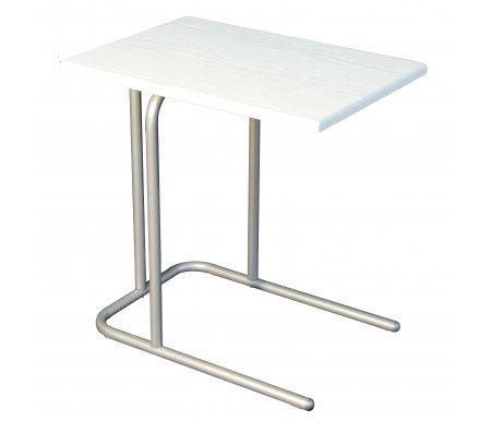 Стол журнальный Дуэт 12Журнальные столы<br>Журнальный стол Дуэт 12 оригинального дизайна. Будет отличным дополнением к интерьеру спальни или гостиной.<br>