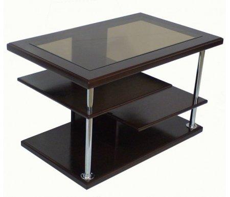 Журнальный стол Комфорт 3С Мебелик