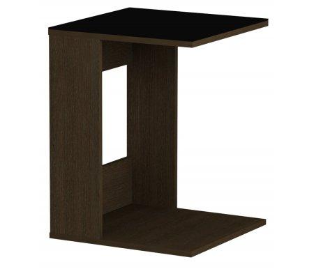 Стол журнальный Leset LS 731Журнальные столы<br>Стол журнальный Leset LS 731 отлично впишется в любую гостиную или спальню.<br> <br>Модель изготовлена из качественных материалов.<br> <br>Столешница выполнена из стекла.<br>