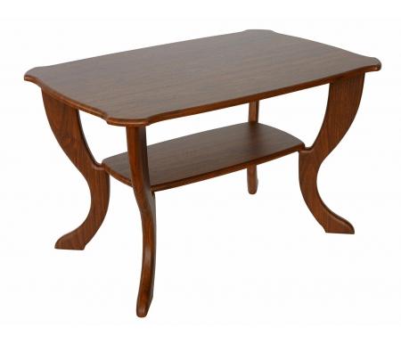 Здесь можно купить Маэстро СЖ-01 орех  Стол журнальный Калифорния Журнальные столы