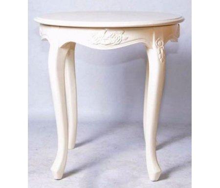 Здесь можно купить MK-TBL02 Virginia table ivory (слоновая кость)  Стол журнальный Мик Журнальные столы