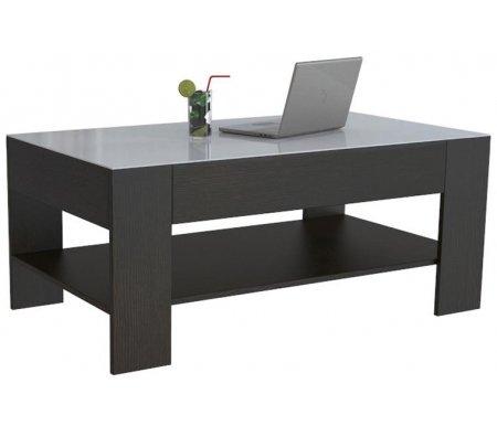 Купить со скидкой Журнальный столик Мебелик