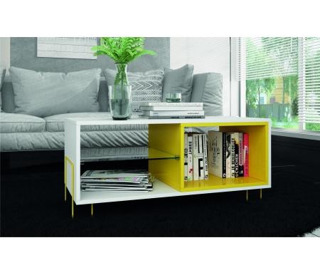 Журнальный стол Manhattan Comfort