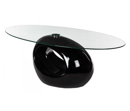 Журнальный стол CT4-120 черныйЖурнальные столы<br>Материал каркаса ABS-пластик.<br>