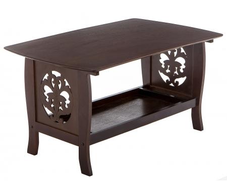 Купить Журнальный стол Woodville, Diana oak