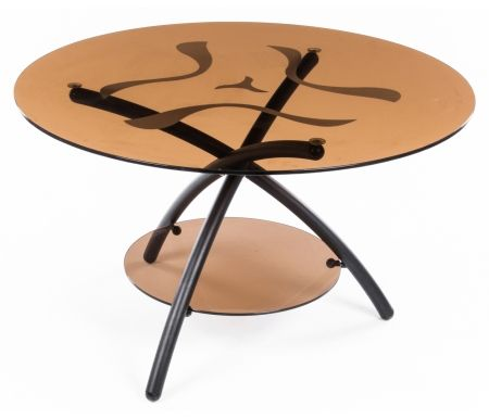 Журнальный стол Мебелик Дуэт 3