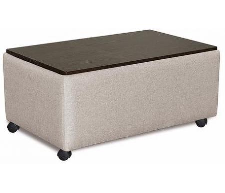Купить Журнальный стол СМК-мебель, Кембридж 140 см 363 madagaskar 02, Россия