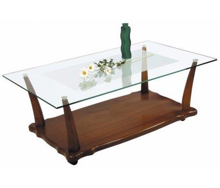 Журнальный стол Квартет 6М Мебелик