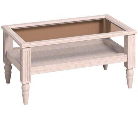 Журнальные столы Montpellier 1 дуб млечный  Журнальный стол Глазов