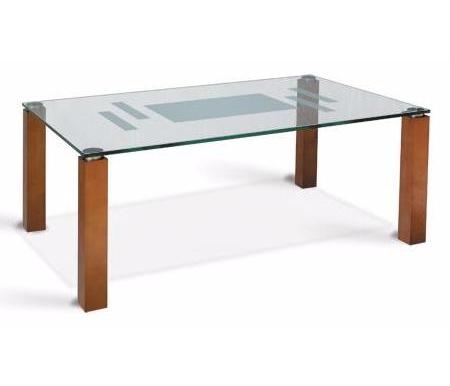Журнальный стол Робер 10Д Мебелик