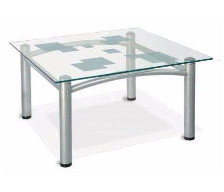 Здесь можно купить Робер 2М  Журнальный стол Мебелик Журнальные столы