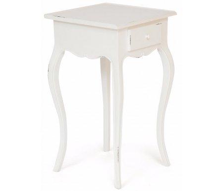 Журнальные столы Secret De Maison Antoinette (mod. tab 50) butter white  Журнальный стол Тетчер