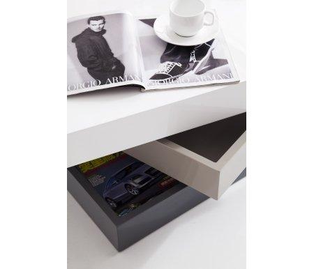 Журнальный стол Dupen