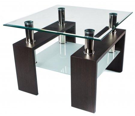 Журнальный стол ST-052 венгеЖурнальные столы<br><br>