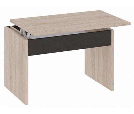 Журнальный стол тип 7 107.007Журнальные столы<br>Удобный журнальный столик отлично впишется в интерьер.<br>
