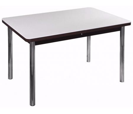 Кухонный стол с камнем Реал ПР-1 КМ 04-ВН ножка 02Деревянные столы<br><br>