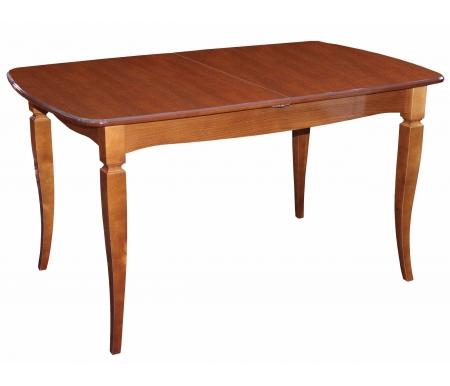 Обеденный стол Альт 1 - 12Деревянные столы<br>Выполнено из экологической древесины массив березы.<br>
