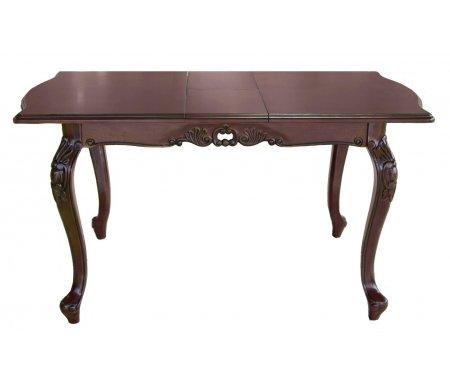Обеденный стол D2063  коричневыйДеревянные столы<br><br>