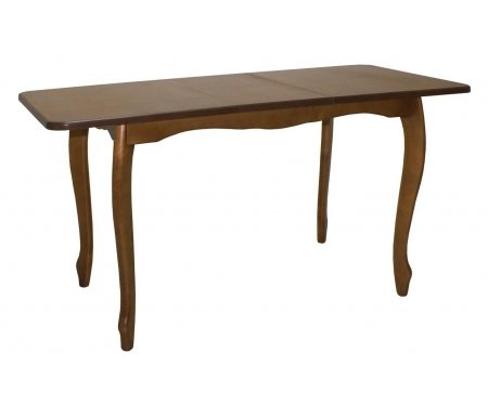 Обеденный стол Манул дубДеревянные столы<br>Материал столешницы: шпон дуба.<br>Ножки: массив березы.<br>
