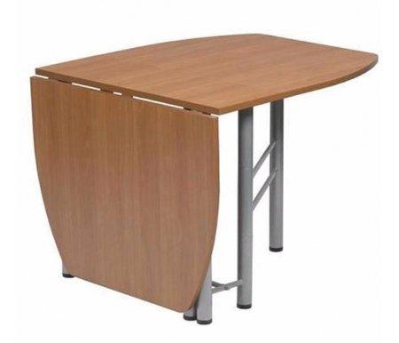 Обеденный стол ДИК Мебель Венеция 002 бук