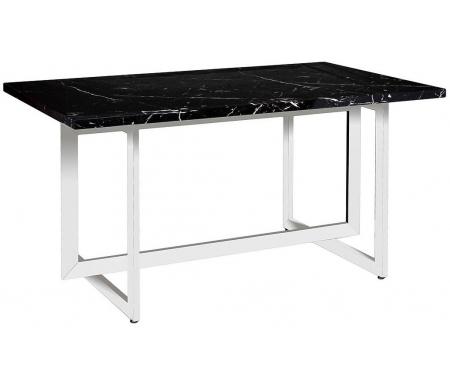 Купить Стол Garda Decor, 30F-987B3621-1 150 х 90 х 75 см черный