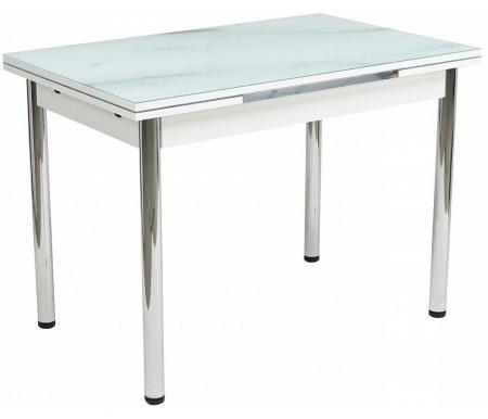 Стол Мебель Малайзии 4001 white marble